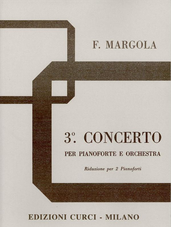 Terzo Concerto per pianoforte e orchestra