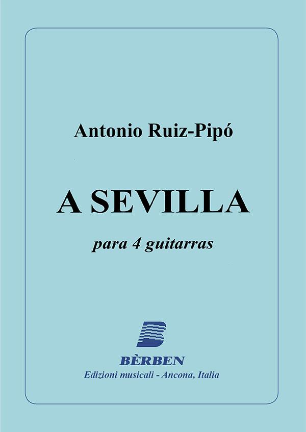 A Sevilla