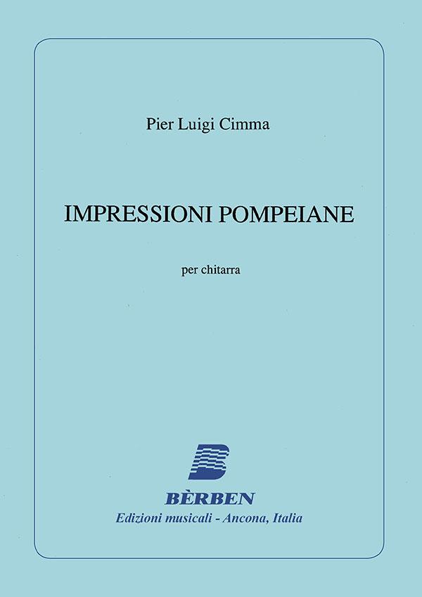 Impressioni pompeiane