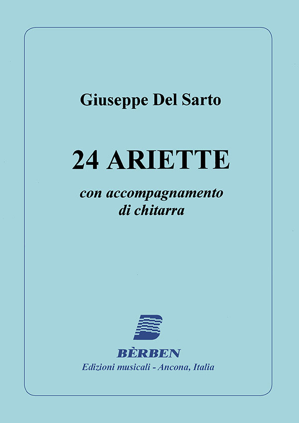 24 ariette