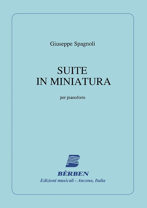 Suite in miniatura