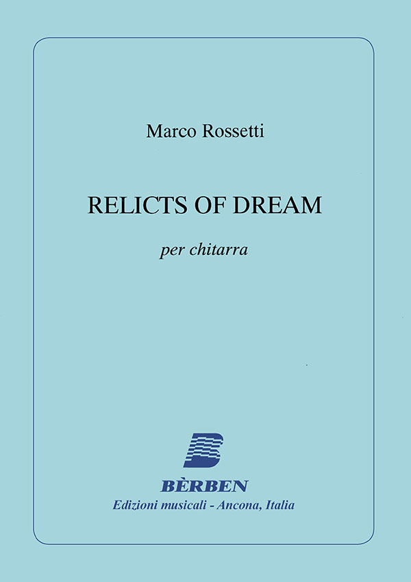 Relicts of Dream