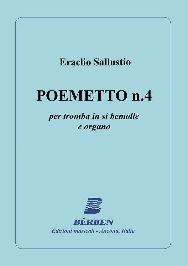 Poemetto n. 4