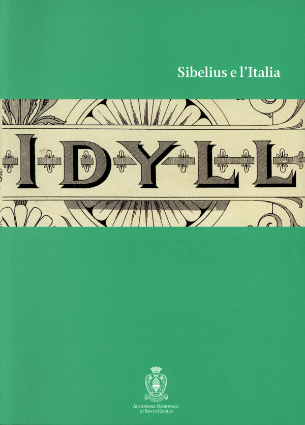 Sibelius e l'Italia
