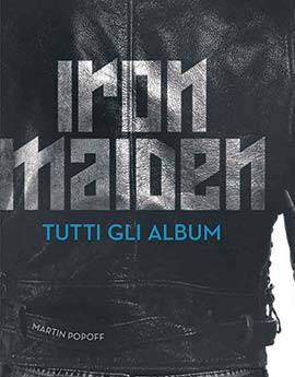 Iron Maiden, tutti gli album
