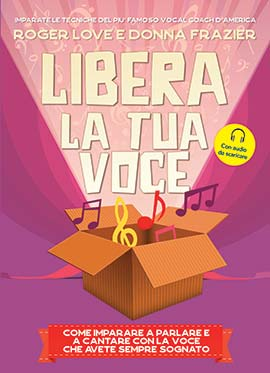 Libera la tua voce