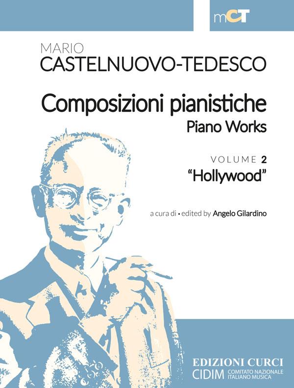 Composizioni pianistiche / Piano works
