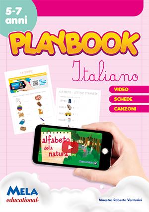 PLAYBOOK Italiano