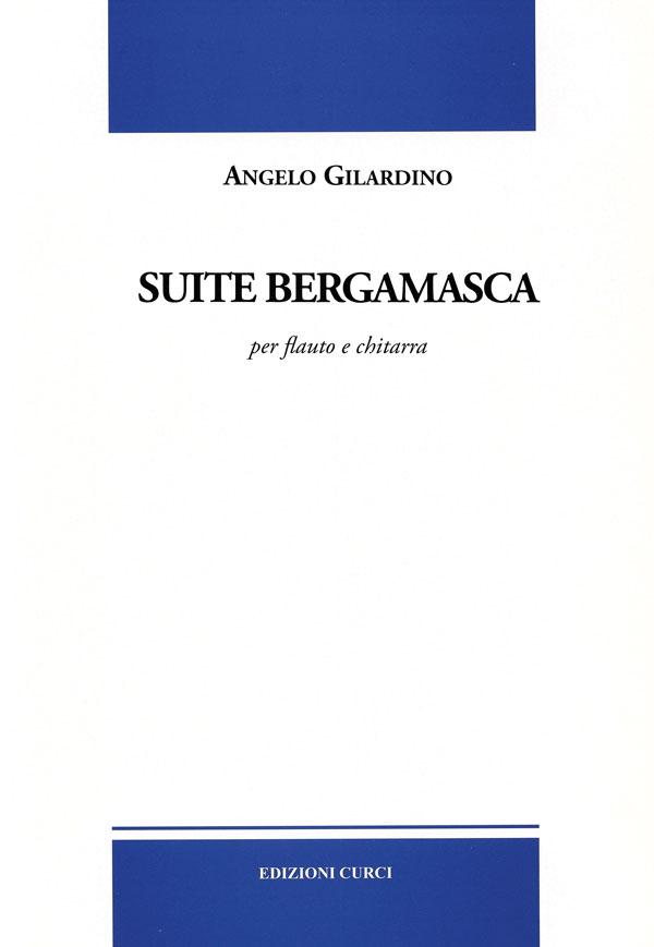 Suite bergamasca