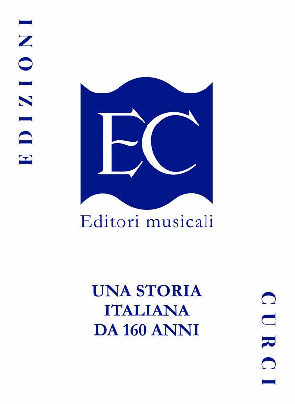 Edizioni Curci – Una storia italiana da 160 anni