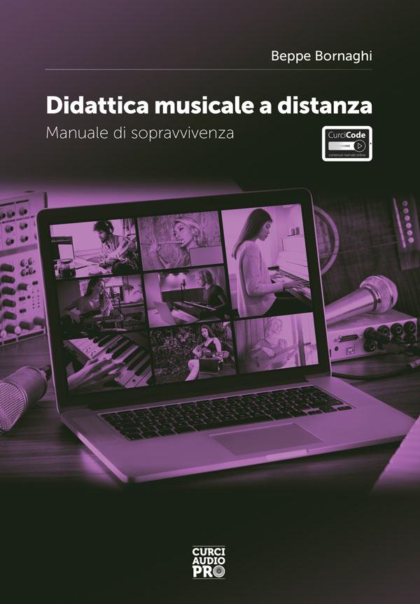 Didattica musicale a distanza