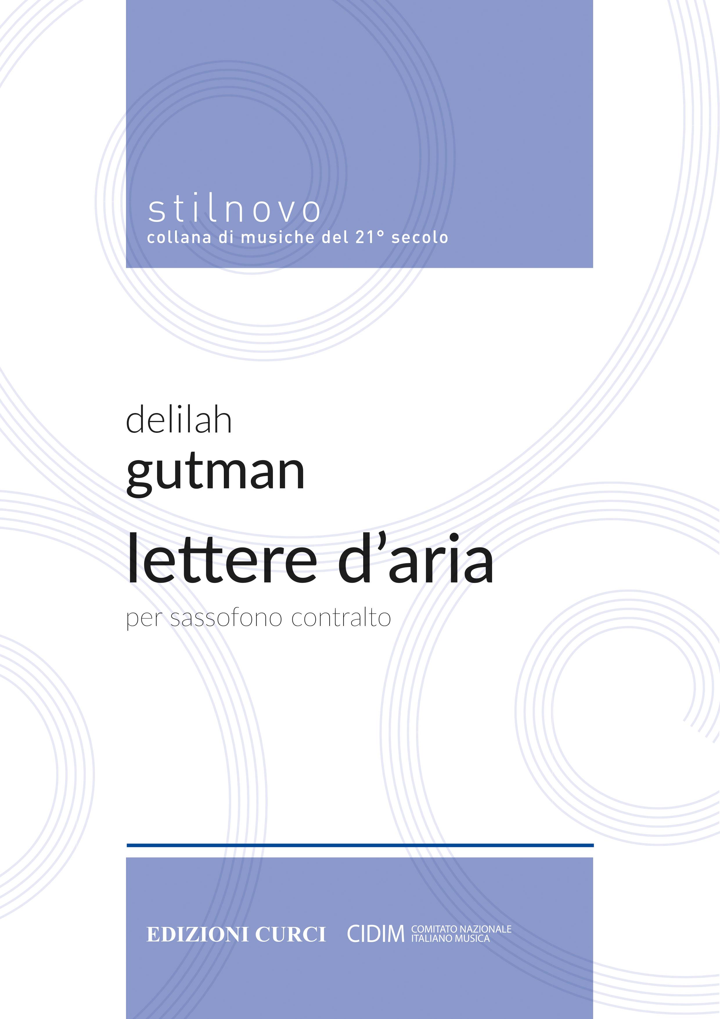 Lettere d'aria
