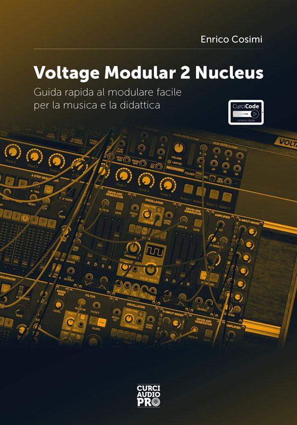 Voltage Modular 2 Nucleus