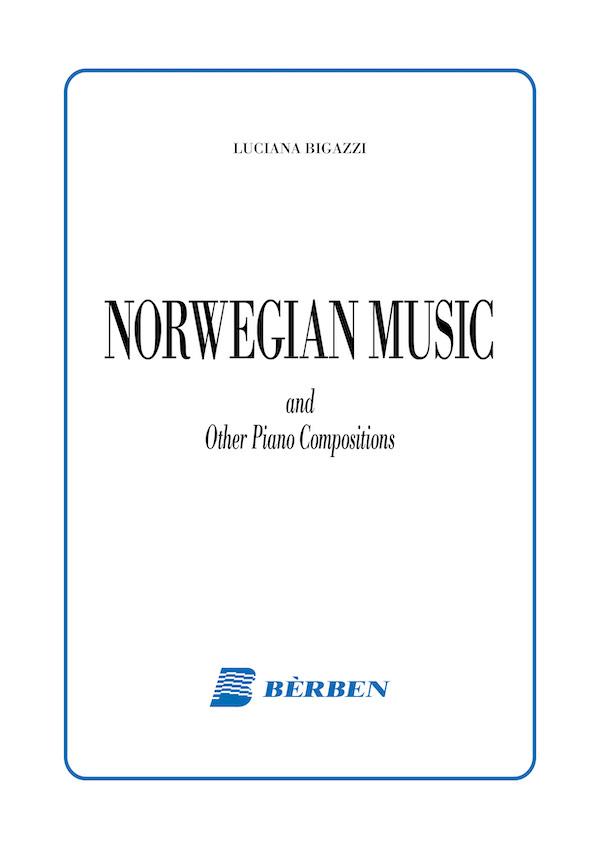 Norwegian music