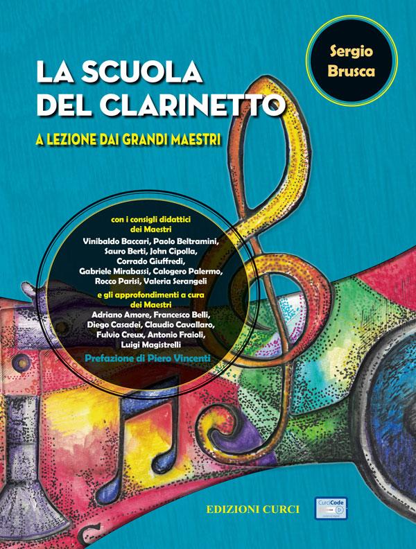 La scuola del clarinetto