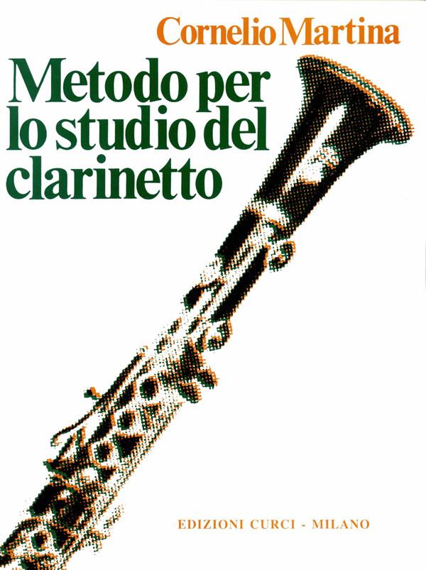 Metodo per lo studio del clarinetto