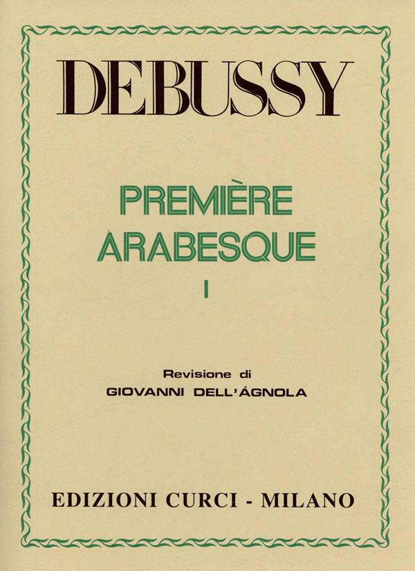 Arabesque n. 1