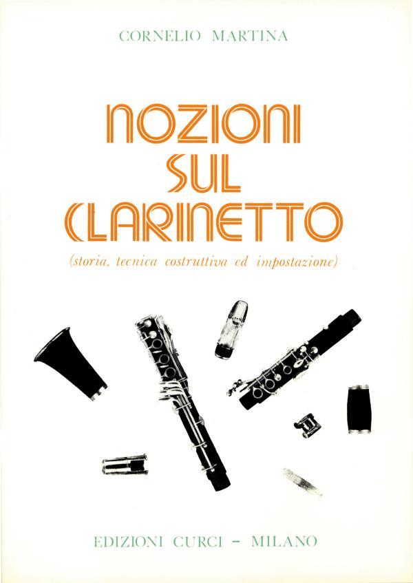 Nozioni sul clarinetto