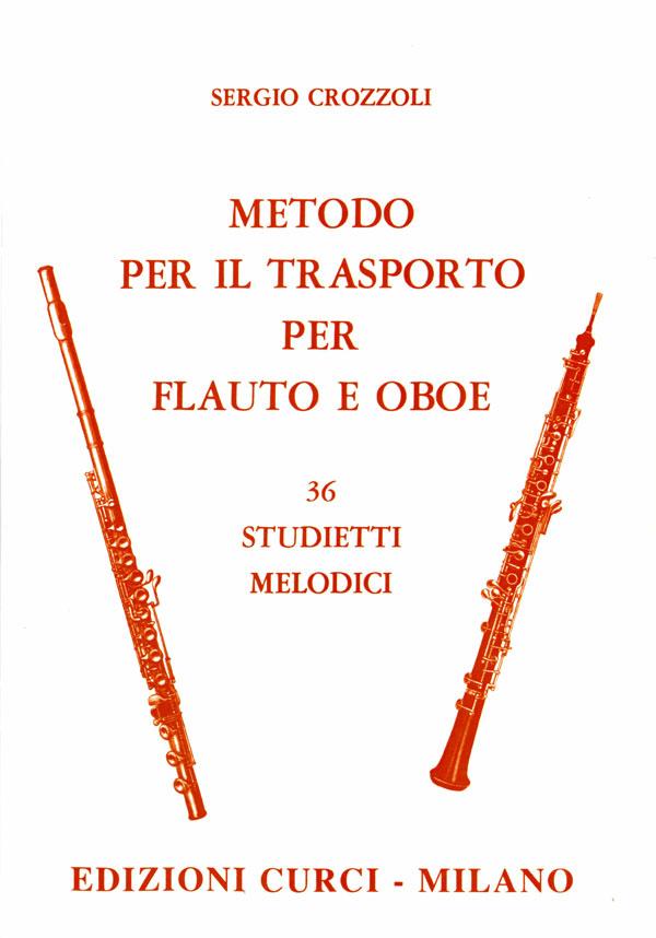 Metodo per il trasporto per flauto e oboe