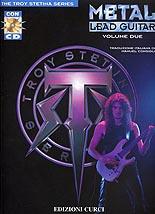 Metal Lead Guitar