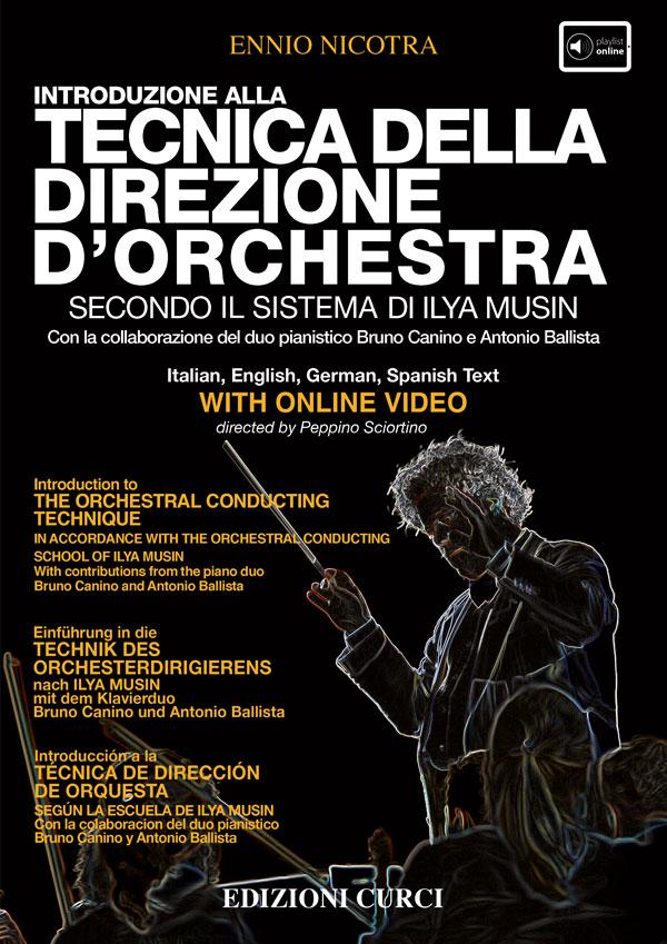 Introduzione alla tecnica della direzione d'orchestra