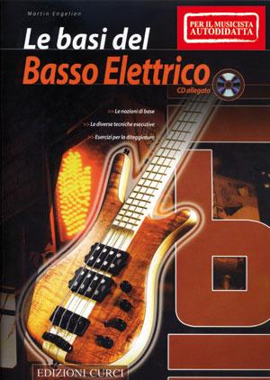 Le basi del basso elettrico (per il musicista autodidatta)