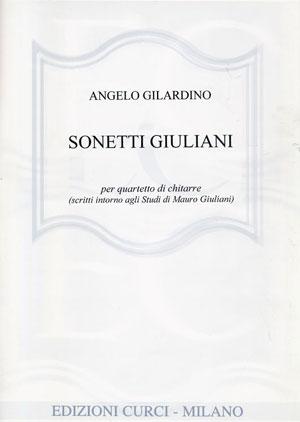 Sonetti Giuliani