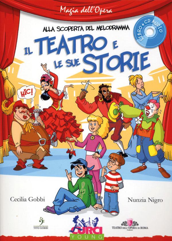 Il teatro e le sue storie