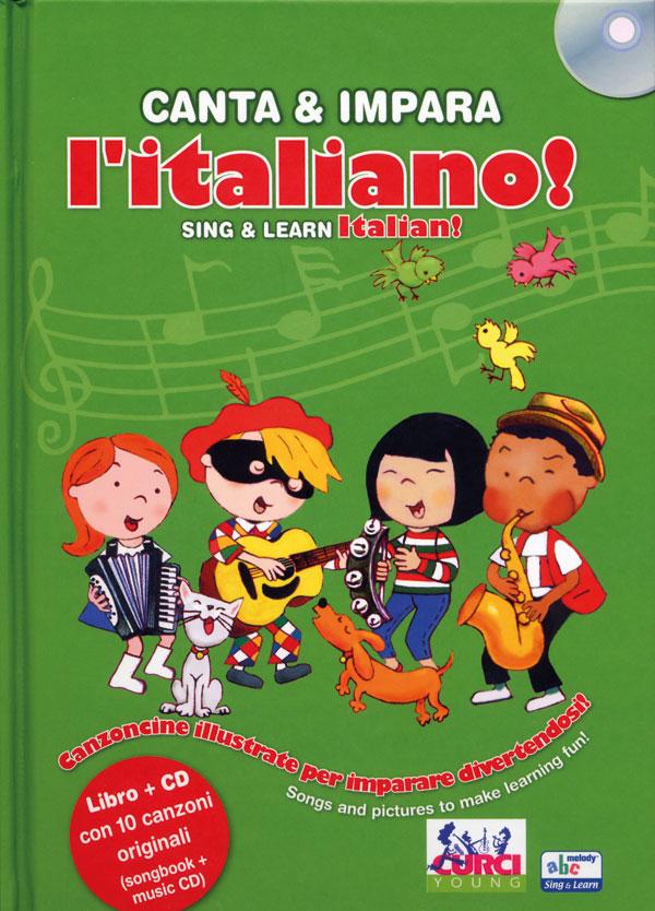 Canta & Impara l'italiano