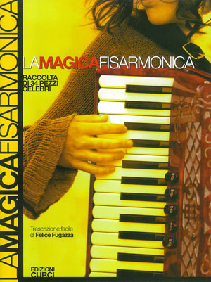 La magica fisarmonica