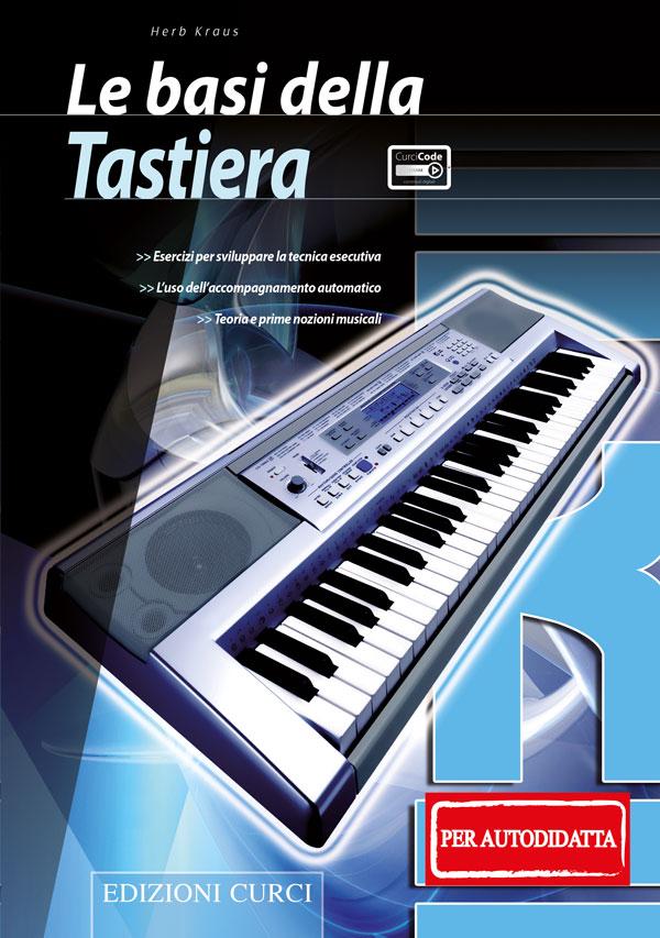 Le basi della tastiera (per il musicista autodidatta)