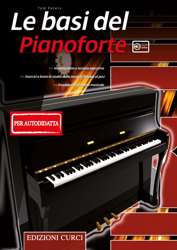 Le basi del pianoforte (per il musicista autodidatta)