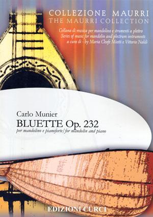 Bluette Op. 232