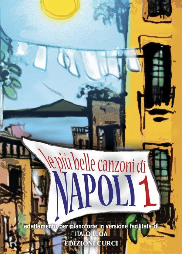 Le più belle canzoni di Napoli