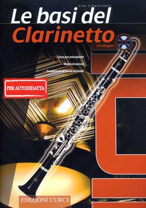Le basi del clarinetto (per il musicista autodidatta)
