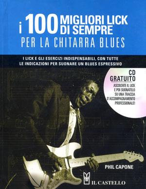 I 100 migliori lick di sempre per la chitarra blues