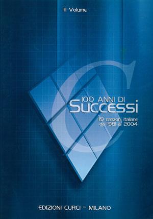 100 anni di successi