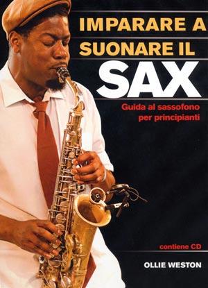 Imparare a suonare il sax