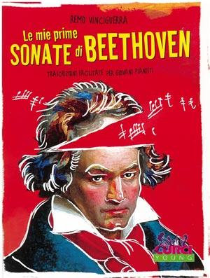 Le mie prime sonate di Beethoven