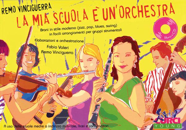 La mia scuola è un'orchestra