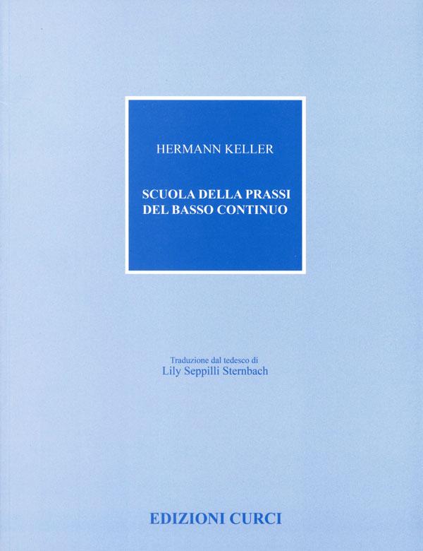 Scuola della prassi del basso continuo