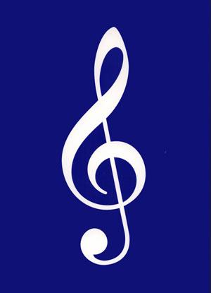 Cartelletta musica