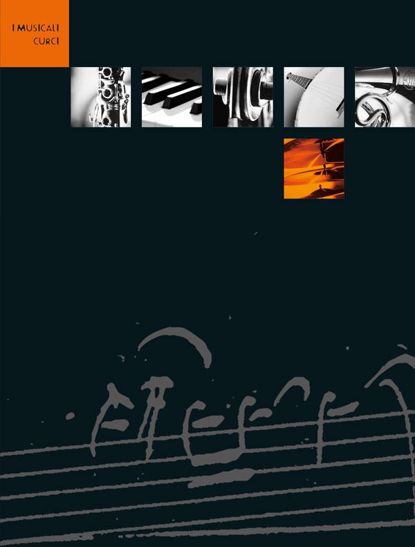 I musicali Curci - Nero