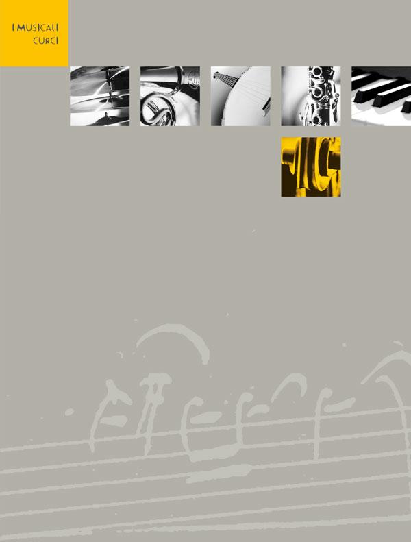 I musicali Curci