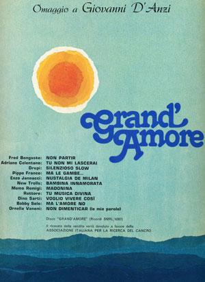 Grand'amore