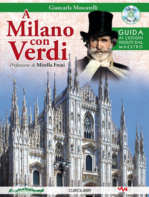 A Milano con Verdi