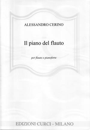 Il piano del flauto