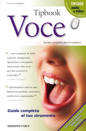 Tipbook Voce