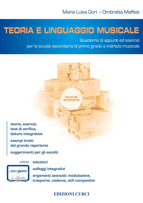 Teoria e linguaggio musicale