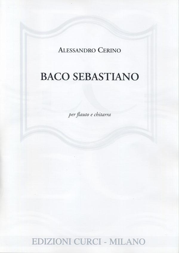 Baco Sebastiano